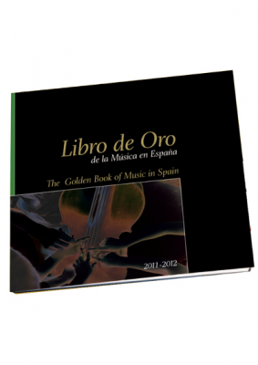 Libro de Oro