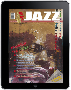 Ms Jazz para tablet y smartphone